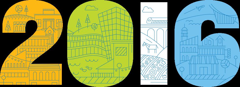 2016 Annual Report Logo
